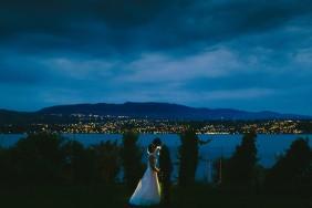 Hochzeit am Zürichsee in der Moschti Stäfa