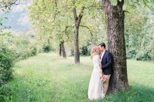 Hochzeitsreportage mit vielen Details, fotografiert auf Film. Pentax 645, Fuji 400h