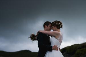 stunning beautiful swiss mountain wedding in the alpas around verbier