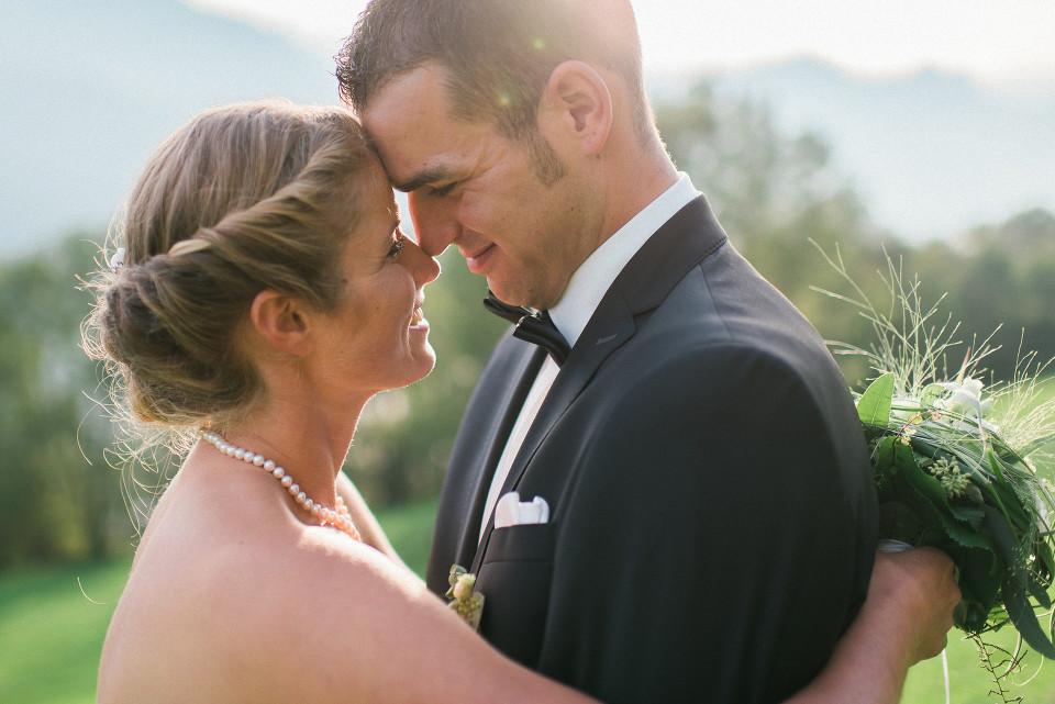 Pascal Landert | Documentary Wedding Photographer